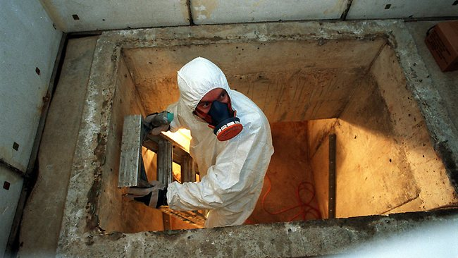 Asbestos Testing And Monitoring One Source Environmental