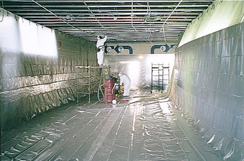 Asbestos Abatement One Source Environmental Llc